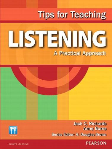 Tips for Teaching Listening: A Practical Approach (Paperback)