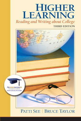 Higher Learning: Reading and Writing About College (Paperback)