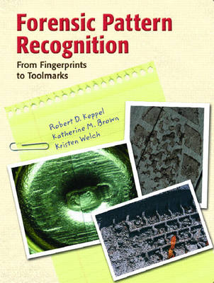 Forensic Pattern Recognition (Paperback)