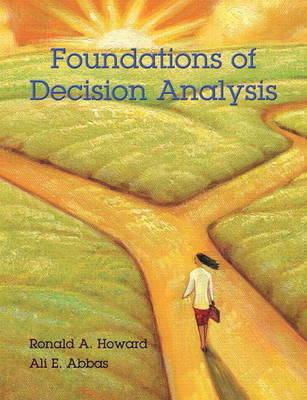 Foundations of Decision Analysis (Hardback)