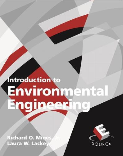 Introduction to Environmental Engineering (Paperback)