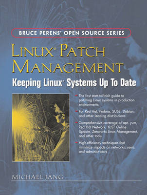 Linux Patch Management: Keeping Linux Systems Up To Date (Paperback)