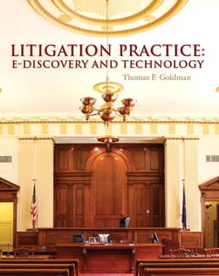 Litigation Practice: E-Discovery and Technology (Paperback)