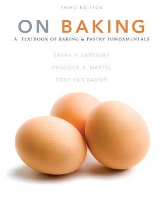 On Baking (Hardback)