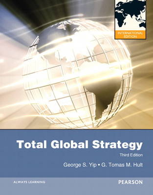 Total Global Strategy (Paperback)