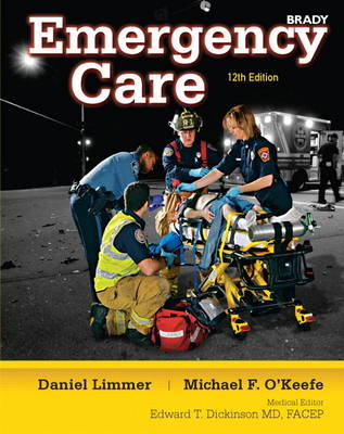 Emergency Care, Hardcover Edition (Hardback)