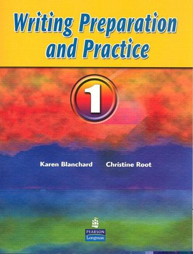 Writing Preparation and Practice 1 (Paperback)