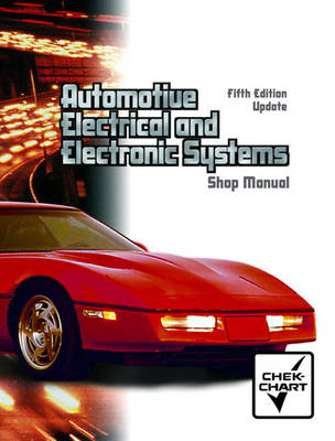 Shop Manual for Automotive Electrical and Electronic Systems-Update (Package Set) (Paperback)