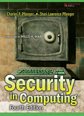 Security in Computing (Hardback)