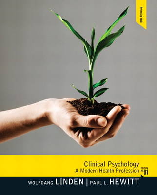 Clinical Psychology: A Modern Health Profession (Paperback)