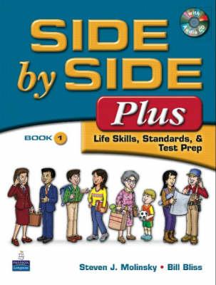 Side by Side Plus 1: Life Skills, Standards, & Test Prep (Paperback)