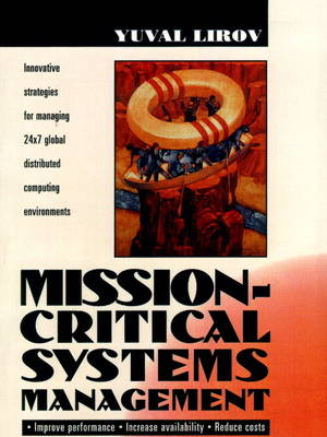 Mission Critical Systems Management (Paperback)