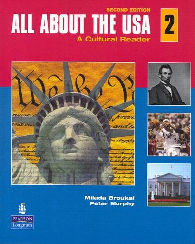 All About the USA 2: A Cultural Reader