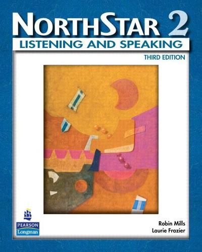 NorthStar, Listening and Speaking 2 (Student Book alone) (Paperback)