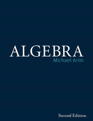Algebra (Hardback)