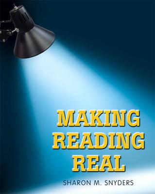 Making Reading Real (Paperback)