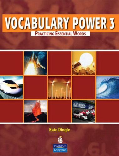Vocabulary Power 3: Practicing Essential Words (Paperback)
