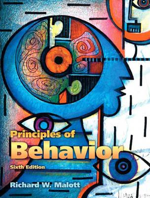 Principles of Behavior (Paperback)