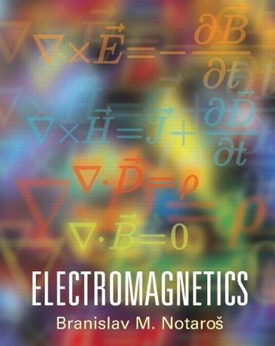 Electromagnetics: United States Edition