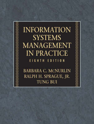 Information Systems Management (Hardback)