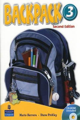 Backpack 3 Class Audio CD - Backpack (CD-Audio)