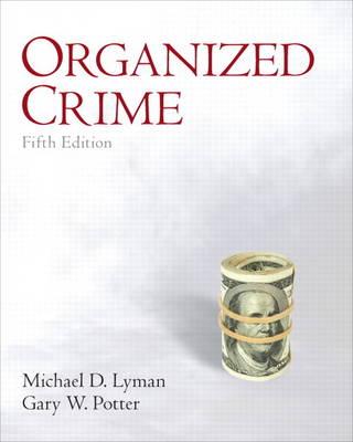 Organized Crime (Hardback)