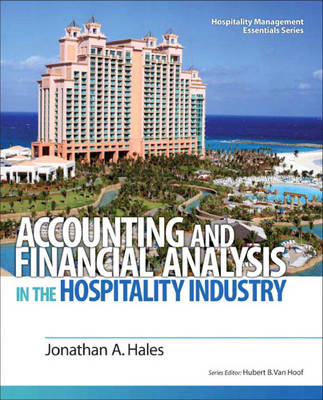 Accounting and Financial Analysis in the Hospitality Industry (Paperback)