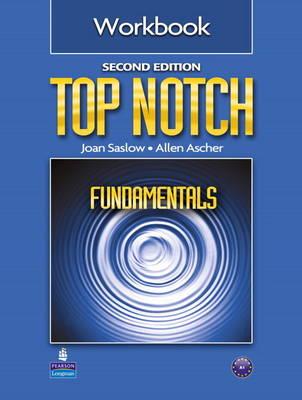Top Notch Fundamentals Workbook (Paperback)