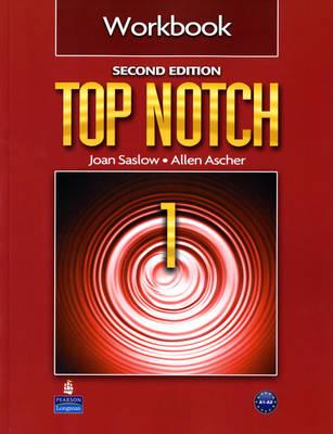 Top Notch 1 Workbook (Paperback)