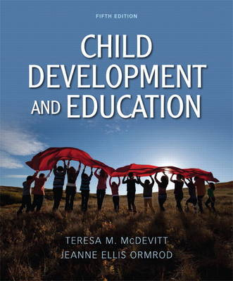 Child Development and Education: United States Edition (Paperback)