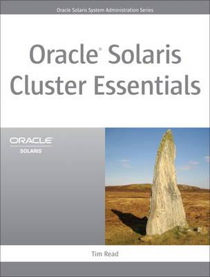 Oracle Solaris Cluster Essentials (Paperback)