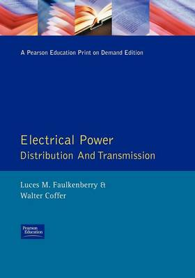 Electrical Power Distribution and Transmission (Paperback)