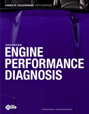 Advanced Engine Performance Diagnosis (Paperback)