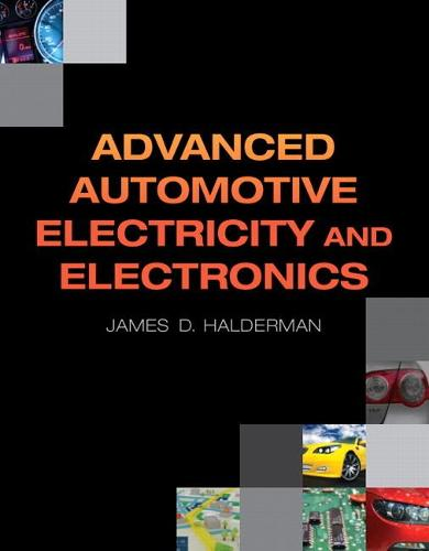 Advanced Automotive Electricity and Electronics (Paperback)