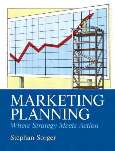 Marketing Planning (Paperback)
