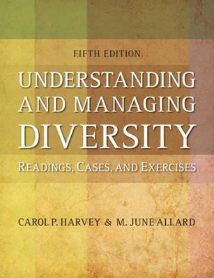Understanding and Managing Diversity (Paperback)
