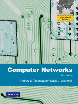 Computer Networks (Paperback)
