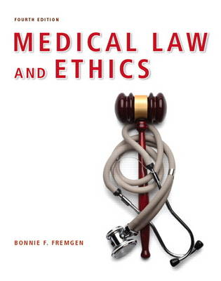 Medical Law and Ethics (Paperback)