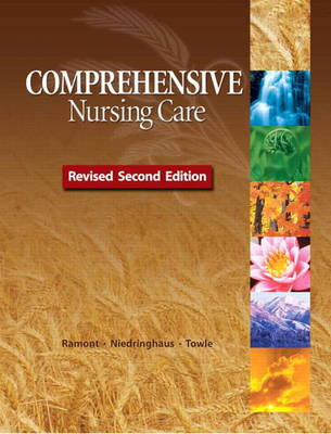 Comprehensive Nursing Care, Revised Second Edition (Hardback)