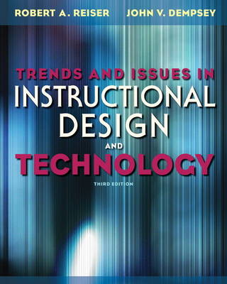 Trends and Issues in Instructional Design and Technology (Paperback)