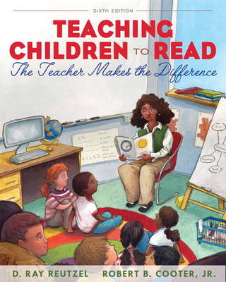 Teaching Children to Read: The Teacher Makes the Difference (Paperback)