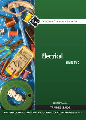 Electrical Level 2 Trainee Guide, 2011 NEC Revision, Hardcover (Hardback)
