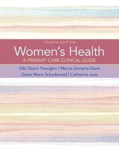 Women's Health: A Primary Care Clinical Guide (Paperback)