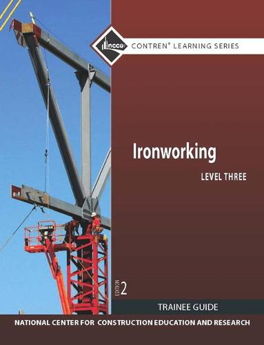 Ironworking Level 3 Trainee Guide (Paperback)