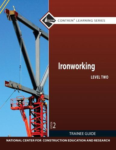 Ironworking Level 2 Trainee Guide (Paperback)
