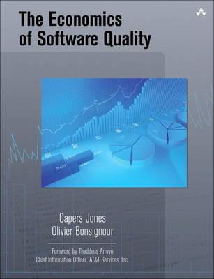 The Economics of Software Quality (Hardback)
