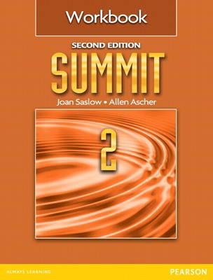 Summit 2 Workbook (Paperback)