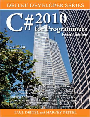 C# 2010 for Programmers (Paperback)