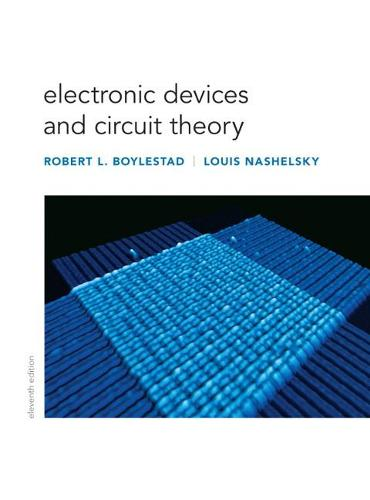 Electronic Devices and Circuit Theory (Hardback)