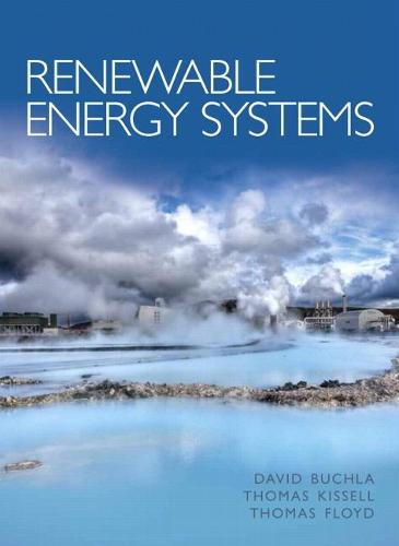 Renewable Energy Systems (Paperback)